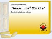 Prospect THIOGAMMA