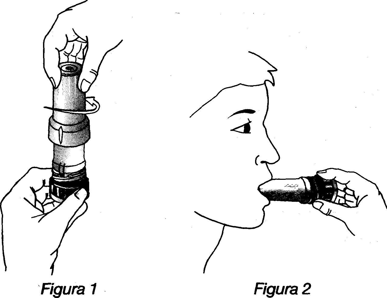 Prospect Asmanex 200 micrograme - pulbere de inhalat