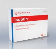 Prospect Isoptin