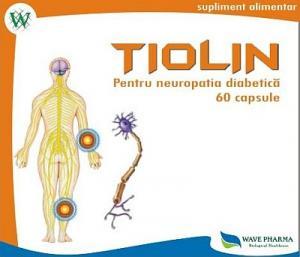 Tiolin - Prospect Tiolin