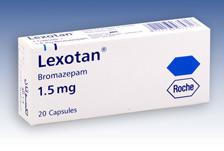 Prospect Lexotan