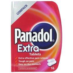 Prospect Panadol Extra