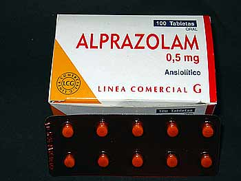 Prospect Alprazolam