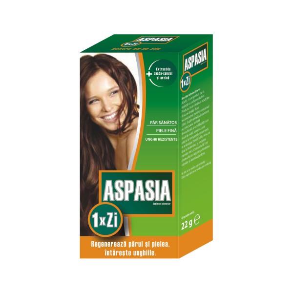 Prospect Aspasia