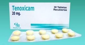 antiinflamatoare nonsteroidiene