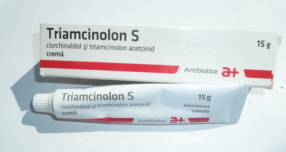 Prospect Triamcinolon S