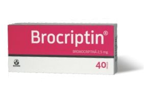 Prospect Brocriptin – Boli Beligne – Sindrom Premenstrual – Infertilitate