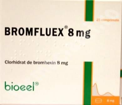 Prospect Bromfluex