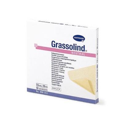 Prospect Grassolind Neutral - Tratamentul Plagilor