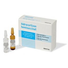 HIDROCORTIZON hemisuccinat Prospect