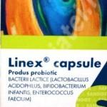 Prospect Linex capsule – Tulburari Digestive Balonare