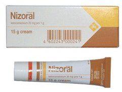 Prospect Nizoral Crema - Ce efecte adverse are Nizoral 20 mg/g crema?