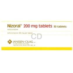Prospect Nizoral tablete – Scos de pe piata