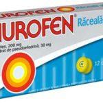 Prospect Nurofen Raceala si Gripa