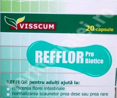 Prospect Refflor – Pro-Biotic