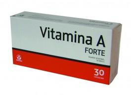 Prospect Vitamina A Forte - Imbunatatirea vederii