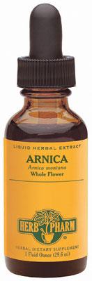 arnica - Prospect Tinctura de Arnica