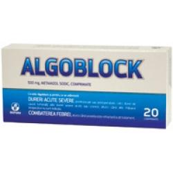 Prospect Algoblock