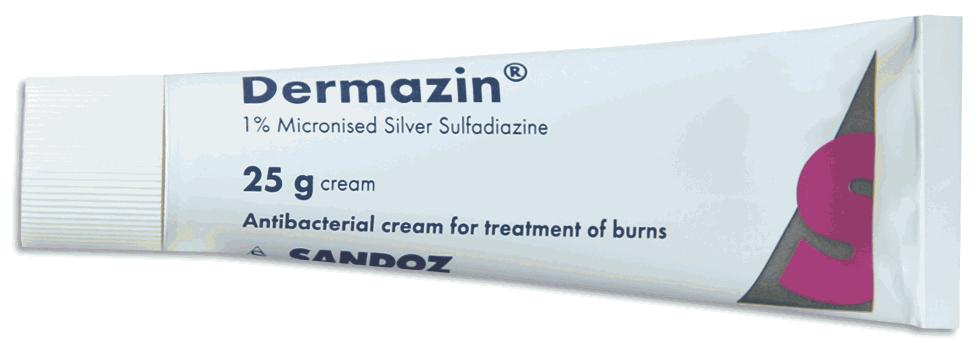 Prospect Dermazin Crema – Arsuri Infectii Leziuni Piele