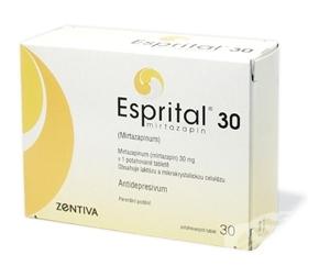 Prospect Esprital - Esti in depresie si vrei un tratament antidepresiv?