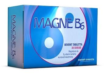 Prospect Magne B6 - fiole | Nervozitate Iritabilitate Anxietate