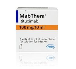 Prospect MabThera