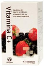 Vitamina c plus Prospect