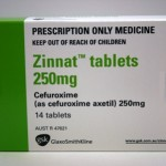 Prospect Zinnat – antibiotic anti-infectios