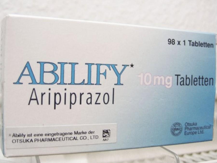 Prospect Abilify | Depresie Anxietate Iritabilitate