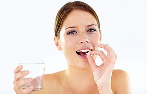 Administrarea medicamentelor pe cale orală