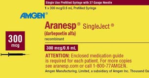 aranesp prospect