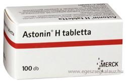 astonin H Prospect - Prospect Astonin 0,10 mg - Boala Addison Neuropatie Autonoma