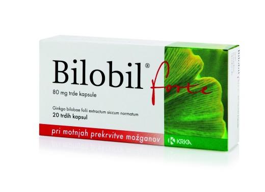 Prospect Bilobil 40 mg