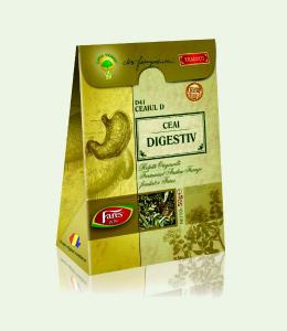 Prospect Ceai pentru Digestie Fares
