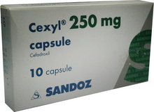 Prospect Cexyl 1000mg