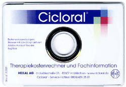 cicloral prospect
