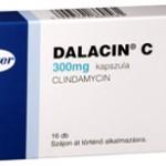 Prospect Dalacin