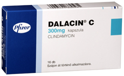 dalacin prospect