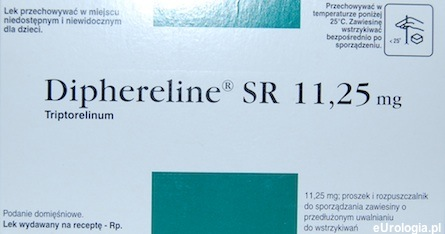 diphereline prospect