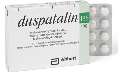 Prospect Duspatalin 200mg