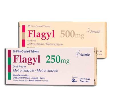 Prospect Flagyl