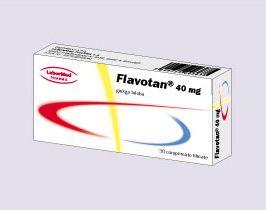 Prospect Flavotan - Memorie Concentratre Atentie