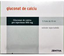 gluconat-de-calciu prospect