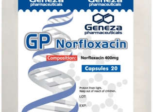 Prospect H Norfloxacin