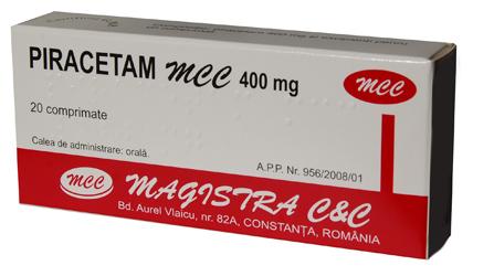 Prospect Piracetam