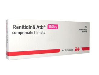 Prospect Ranitidina Atb