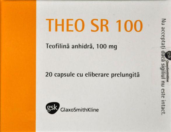 Prospect Theo SR