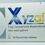 Prospect Xyzal