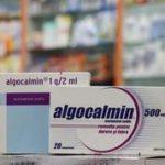 Prospect Algiotop – pentru dureri