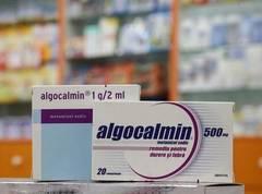 Prospect Algiotop pentru dureri si febra